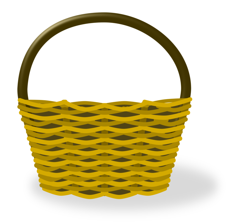 Home Accessories,Wicker,Yellow