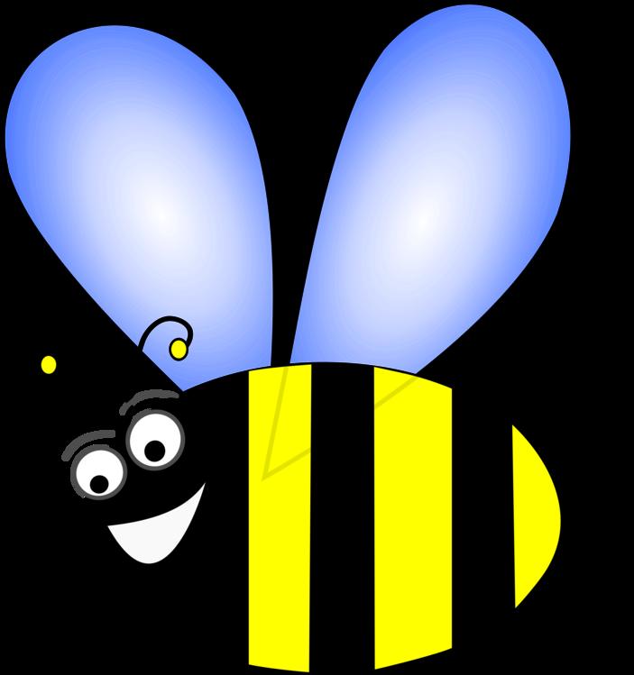 Fly,Pollinator,Bumblebee