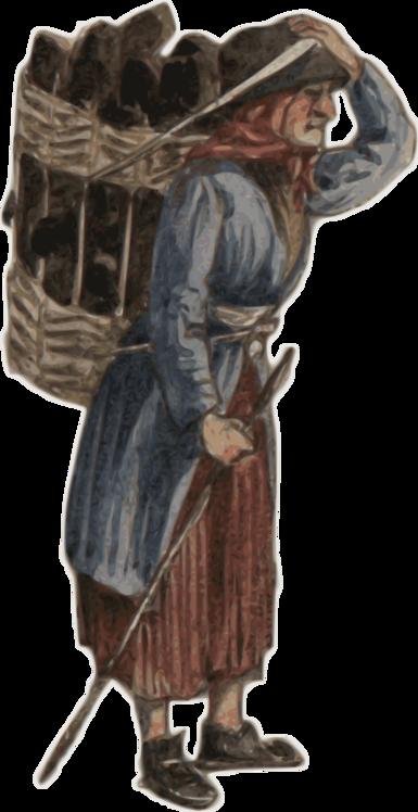 Prophet,Figurine,Art