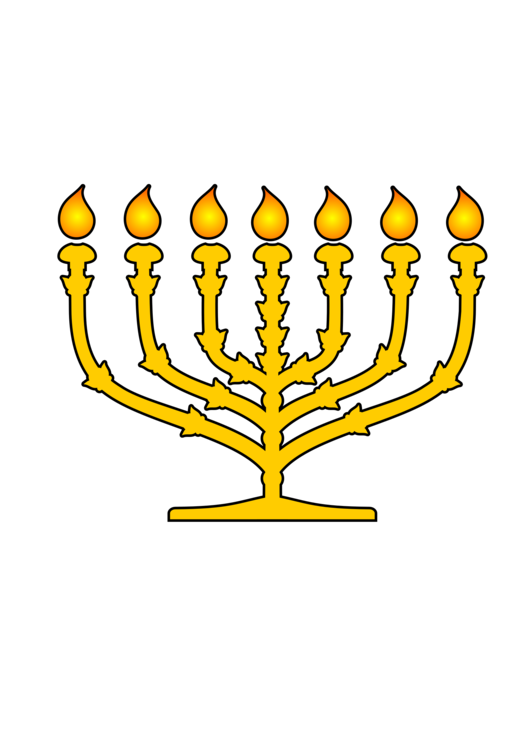 Menorah,Hanukkah,Interior Design