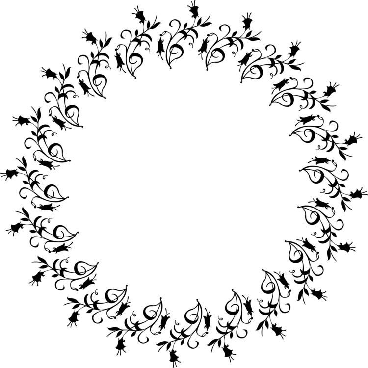 Circle,Ornament,Drawing