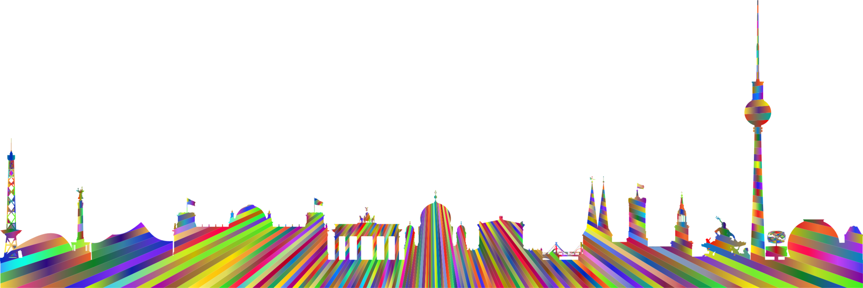 Graphic Design,Colorfulness,Berlin