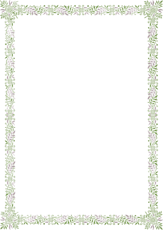 Picture Frame,Rectangle,Borders And Frames