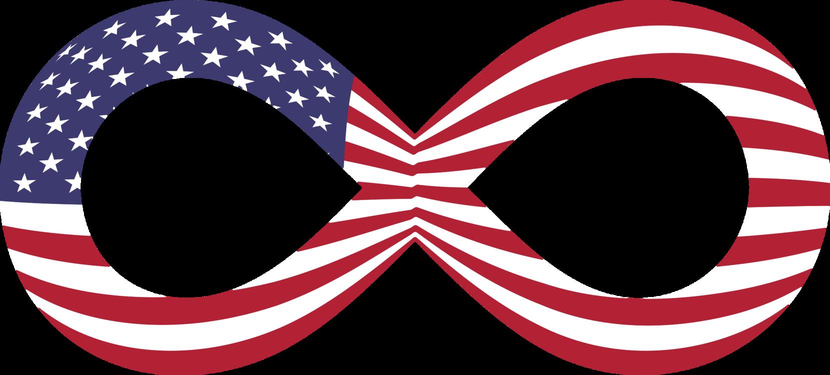 Symmetry,Veterans Day,Flag
