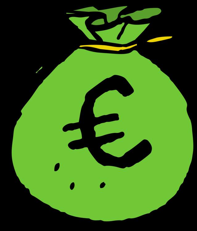 Symbol,Money Bag,Green