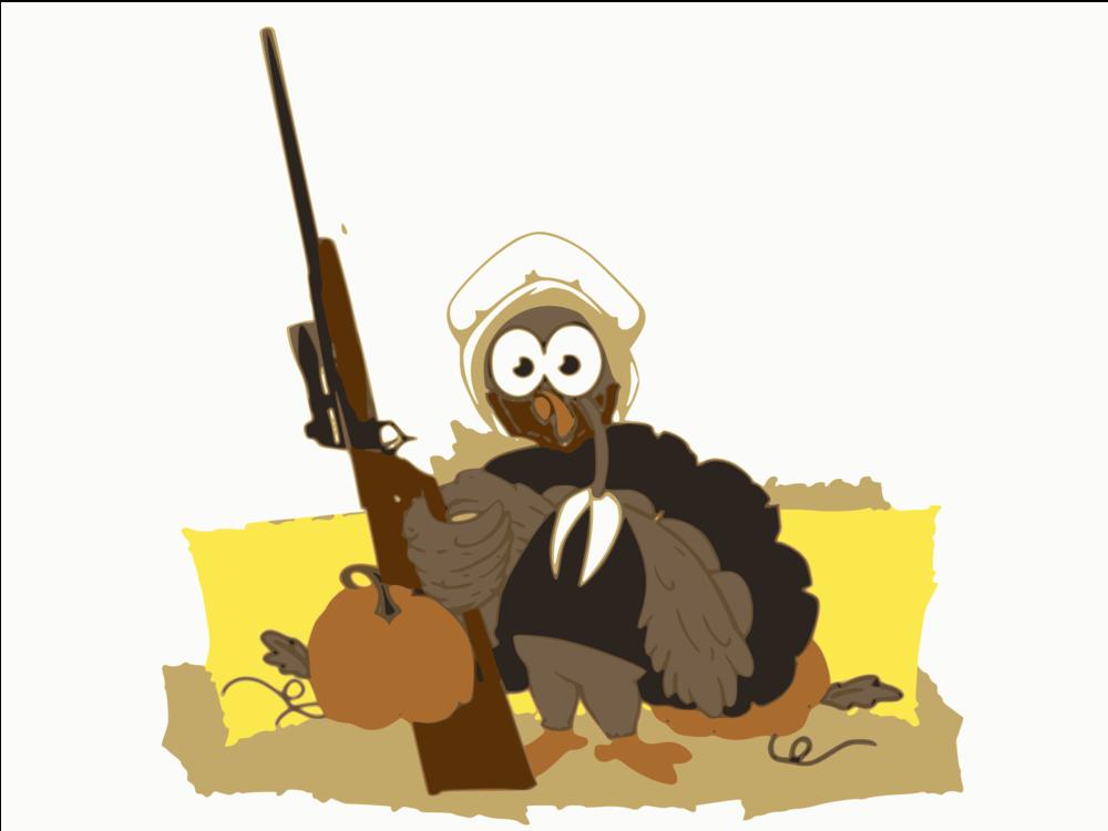 Cartoon,Stuffing,Broad Breasted White Turkey