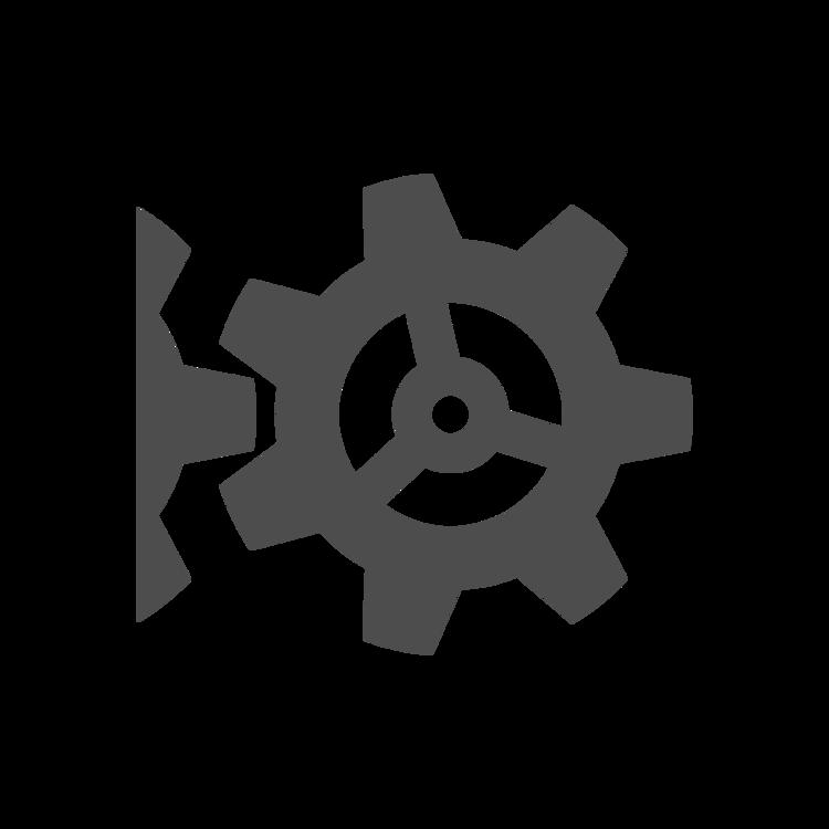 Logo,Symbol,Gear