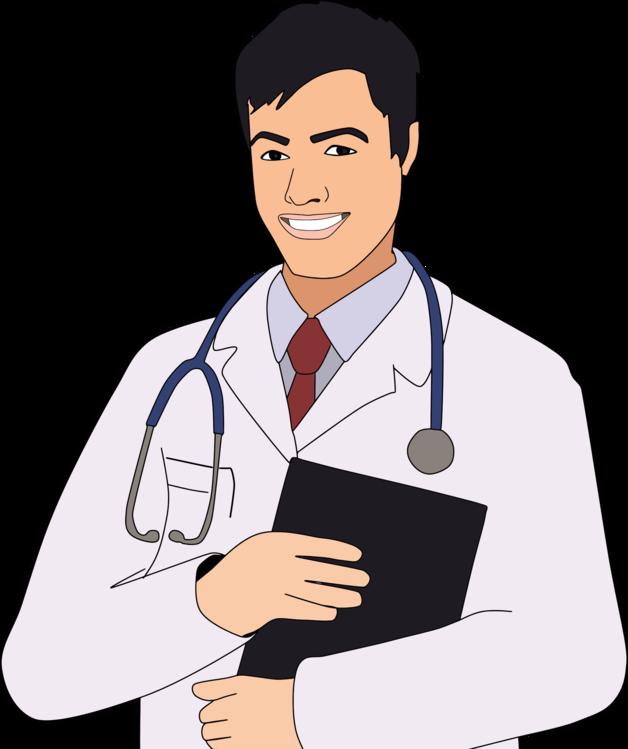 Physician,Thumb,Health Care Provider