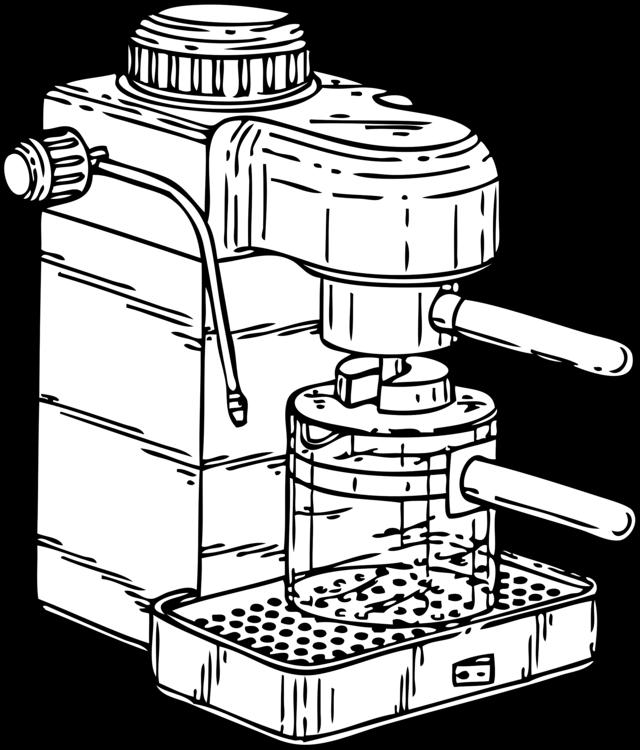 Line Art,Small Appliance,Machine