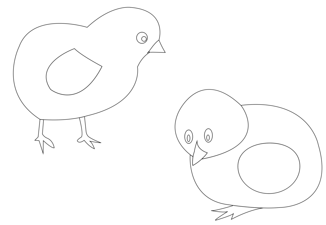 Line Art,Cartoon,Livestock