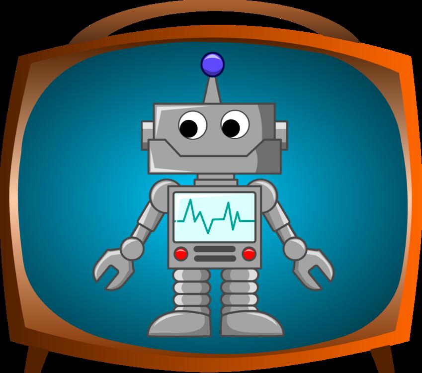 Robot,Cartoon,Machine