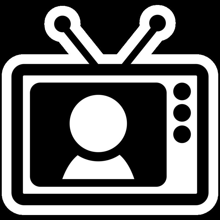 Circle,Symbol,Television
