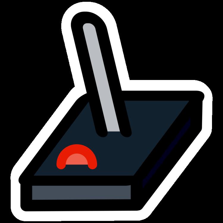 Symbol,Logo,Joystick