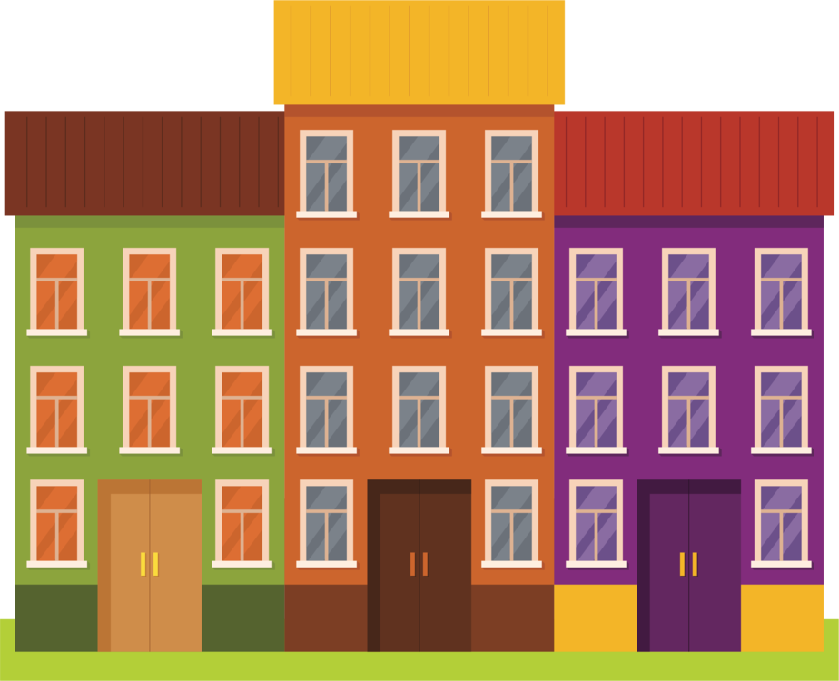 Building,Apartment,Art