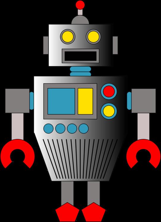Toy,Art,Robot