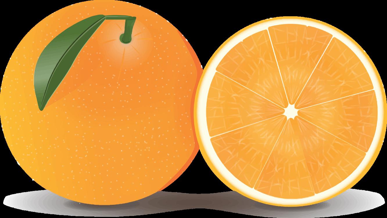 Tangerine,Grapefruit,Orange