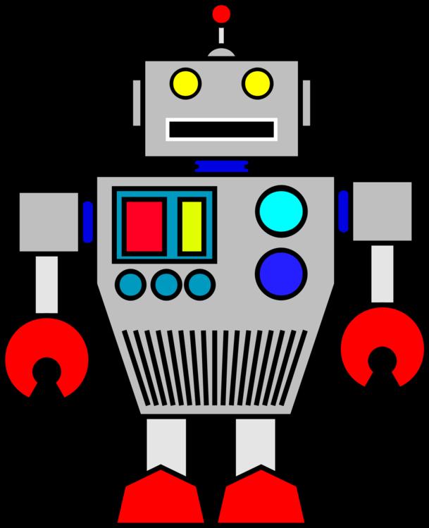 Line Art,Art,Robot