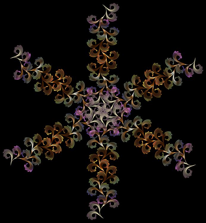 Plant,Art,Symmetry