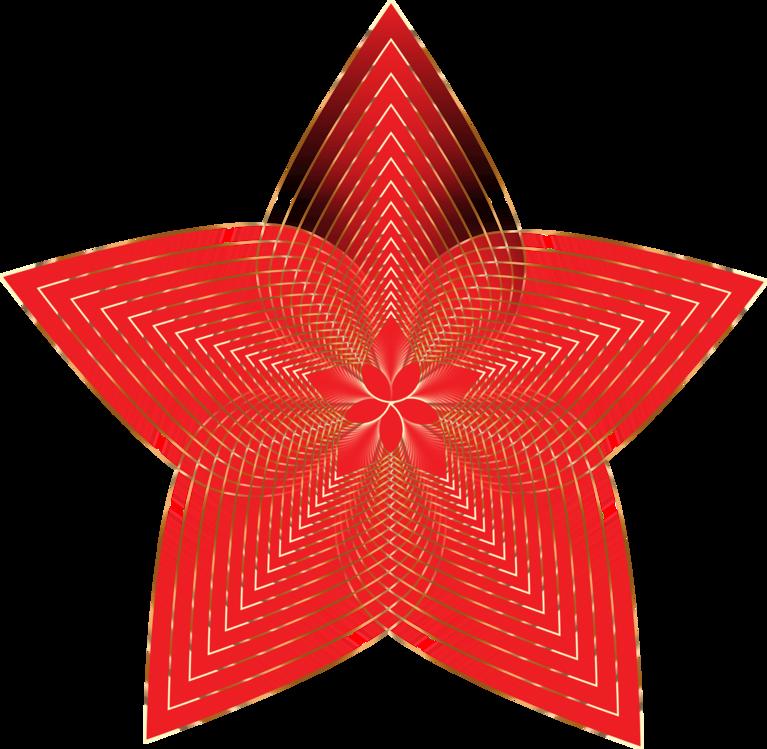 Pink,Star,Symmetry