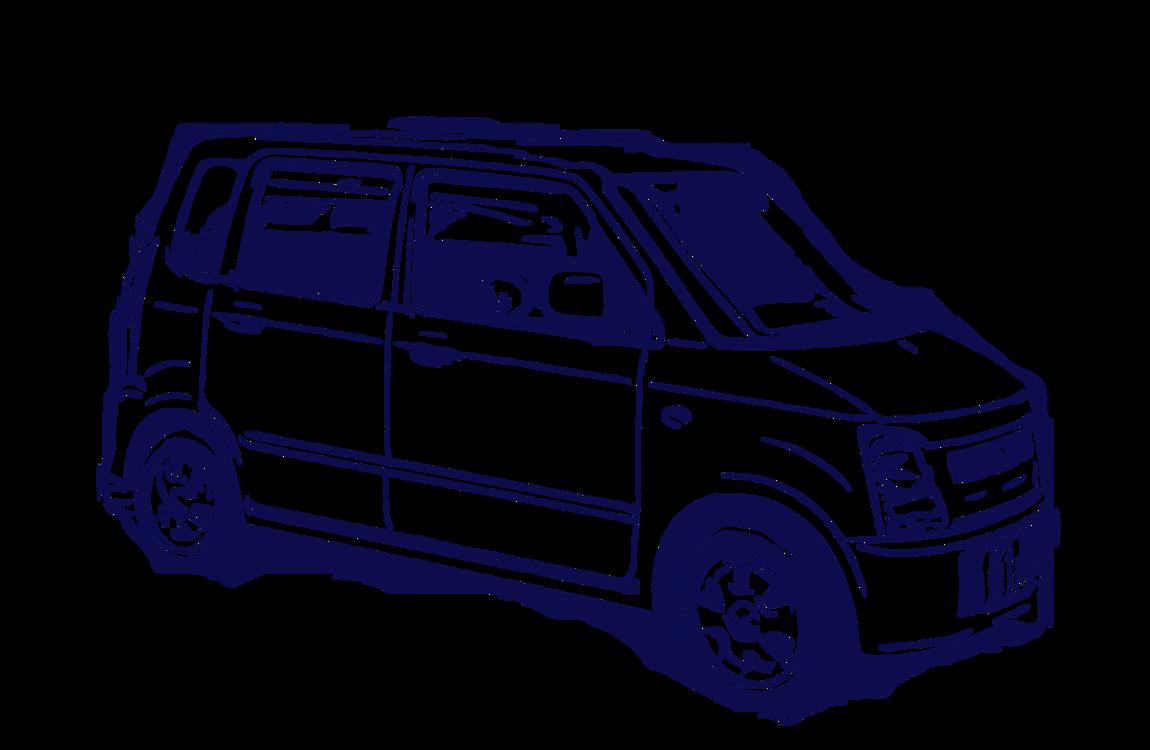 Compact Van,Van,Suzuki Wagon R