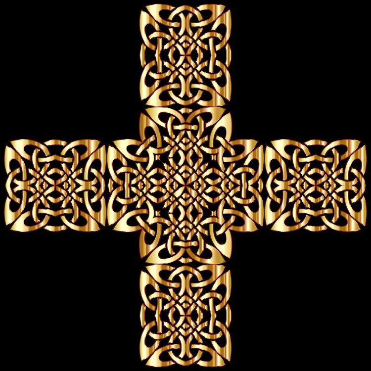 Symmetry,Symbol,Cross