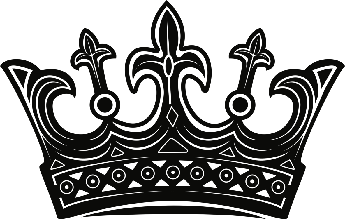Blackandwhite,Crown,Fashion Accessory