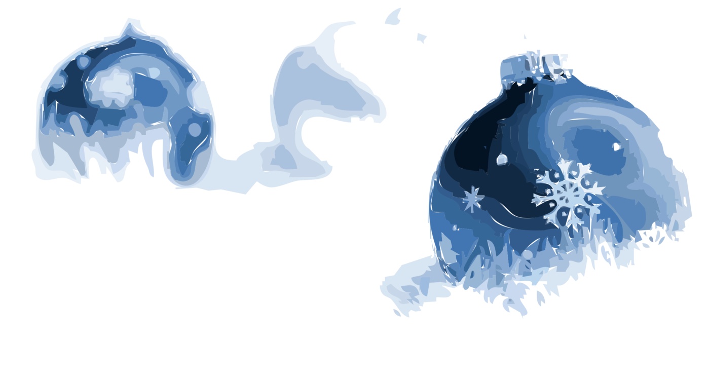 Blue,World,New Year