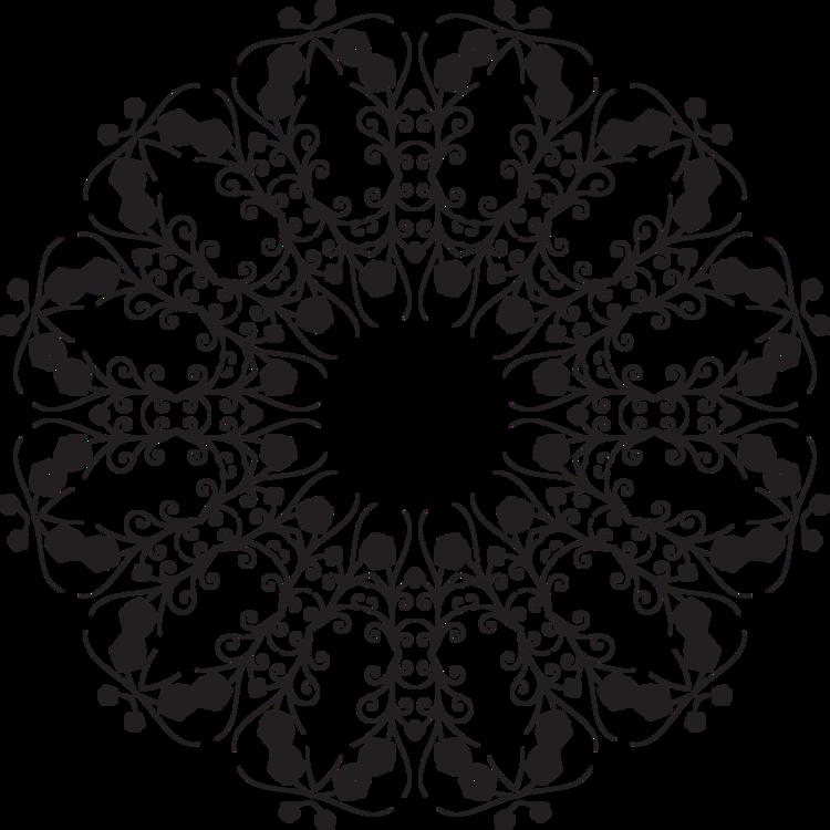 Line Art,Ornament,Circle
