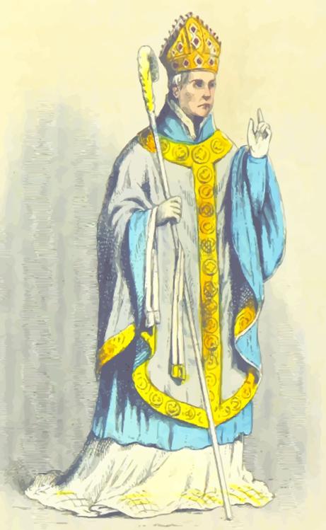 Prophet,High Priest,Art