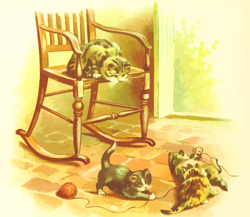 Art,Still Life,Cat