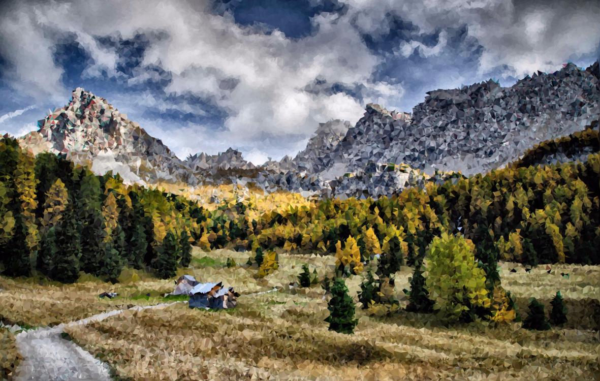 Mountain,Mountain Range,Biome