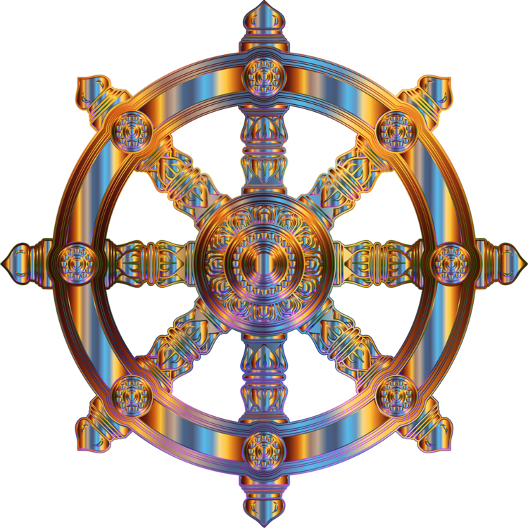 Symbol,Metal,Circle
