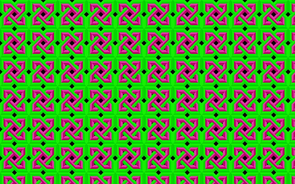 Green,Text,Line