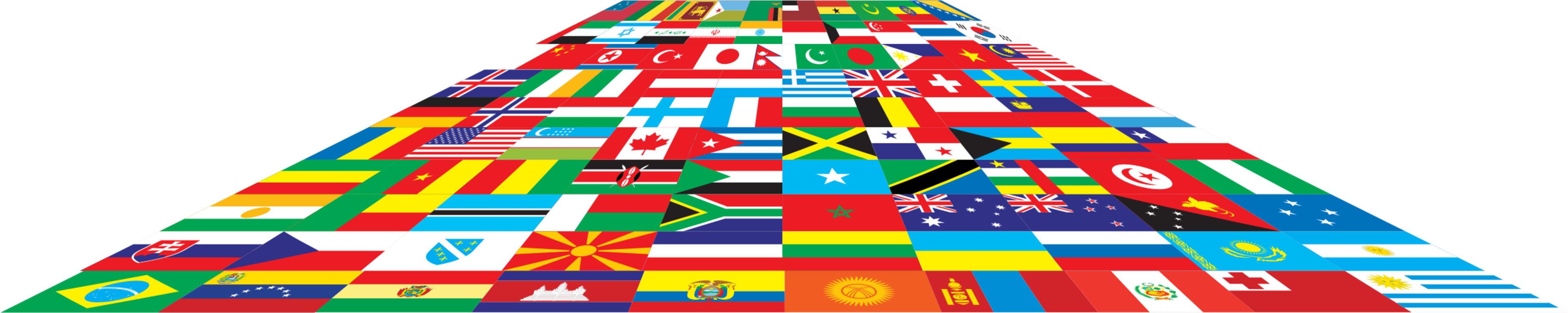 Textile,Line,Flags Of The World
