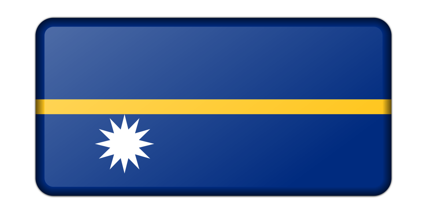 Flag,Electric Blue,Rectangle