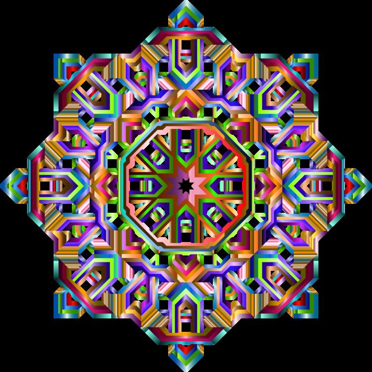 Visual Arts,Symmetry,Kaleidoscope