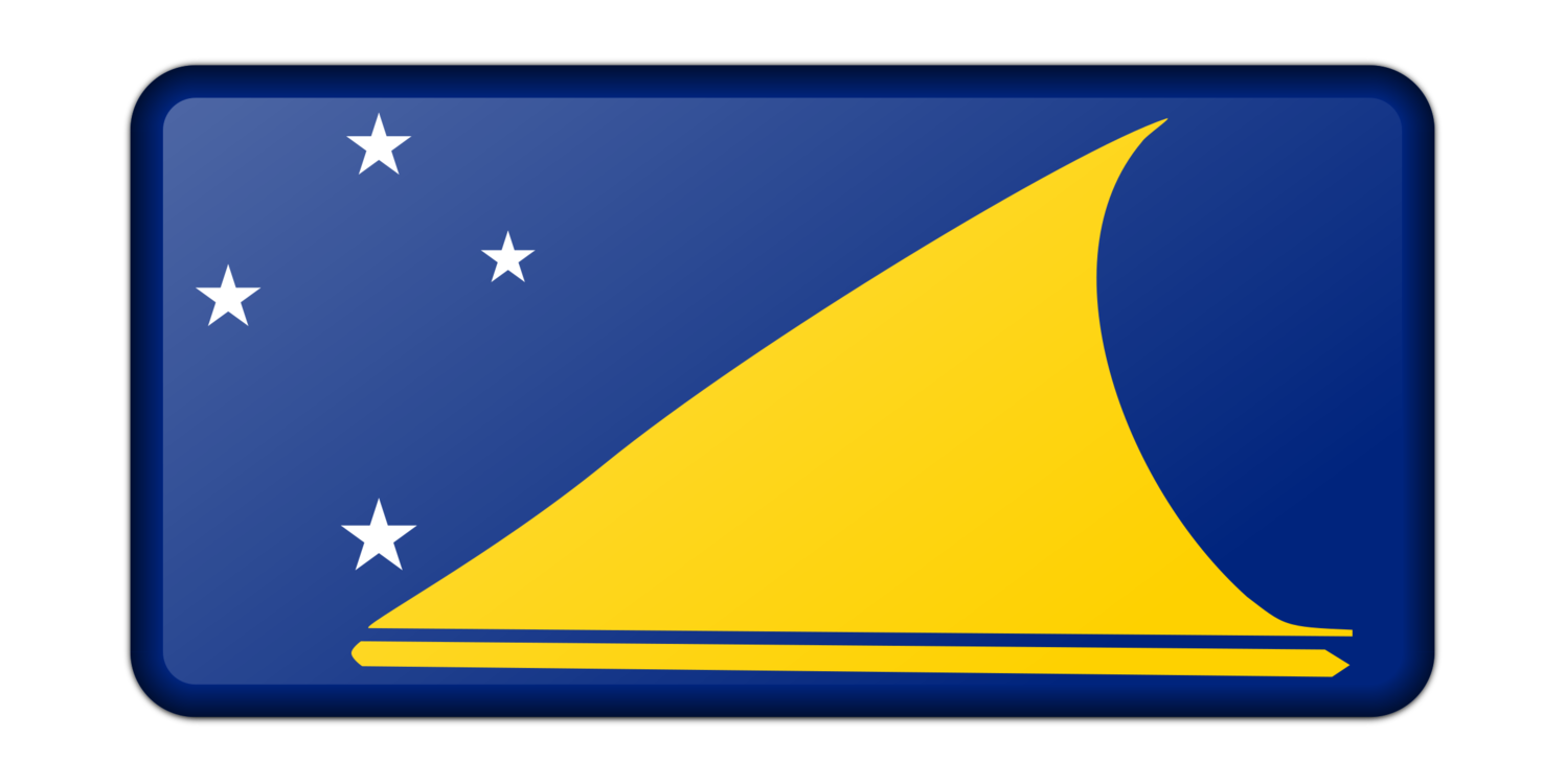 Flag,Tokelau,Flag Of Tokelau