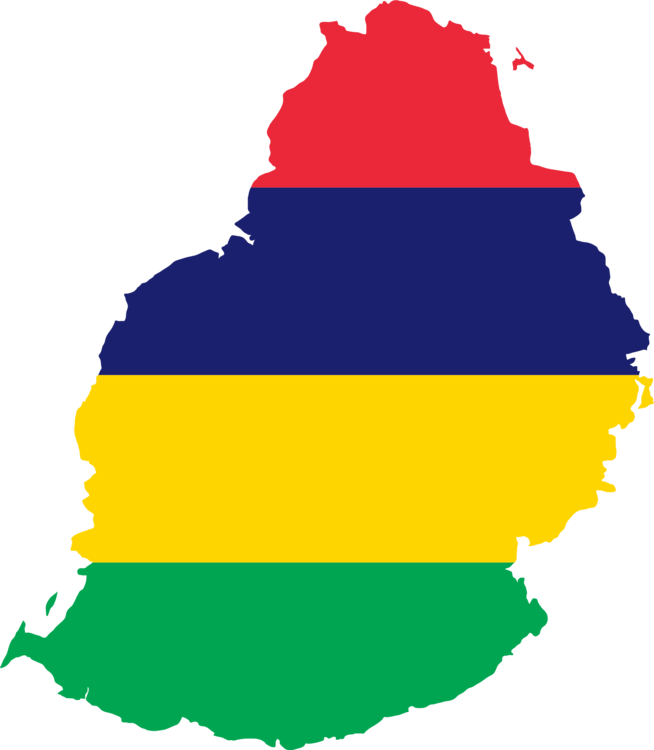 Yellow,Mauritius,Flag Of Mauritius
