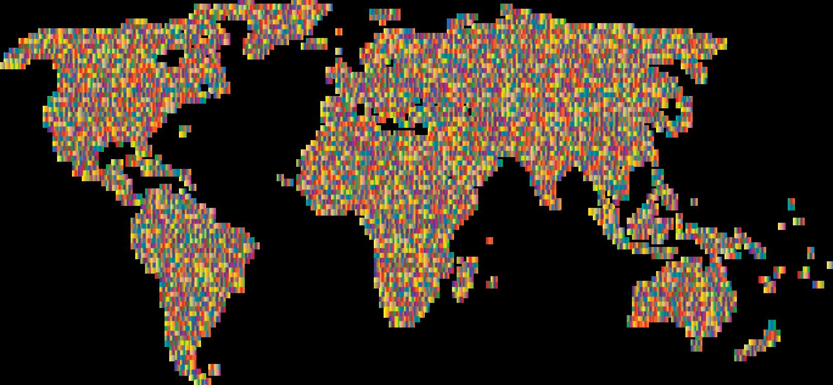 Map,Line,Globe