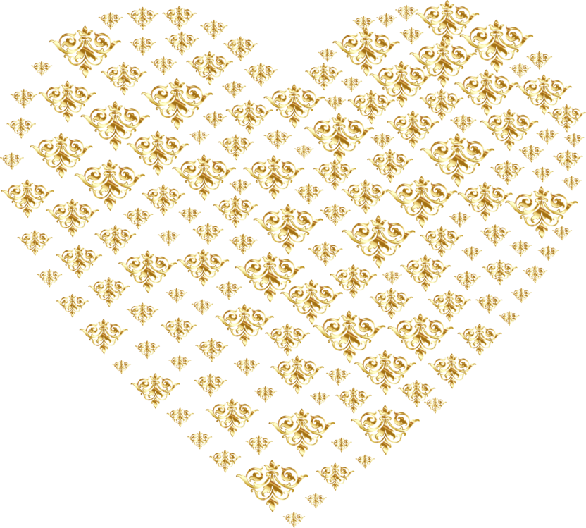 Heart,Yellow,Computer Icons
