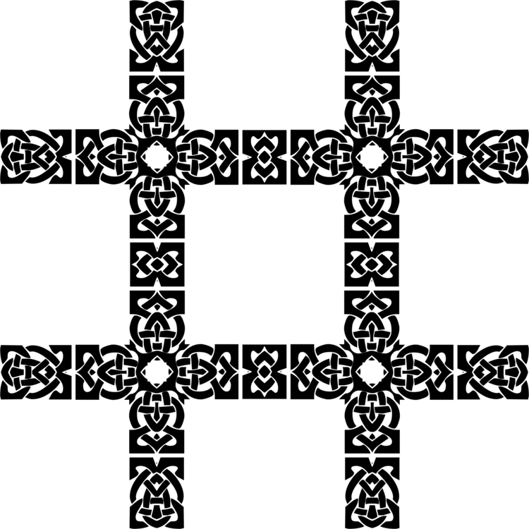 Symmetry,Symbol,Cross