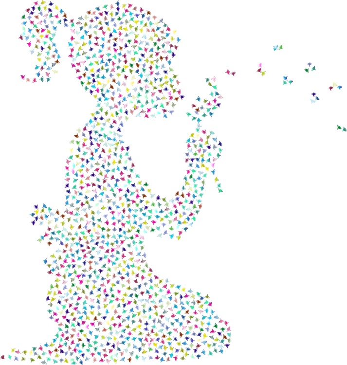 Confetti,Party Supply,Line Clipart - Royalty Free SVG
