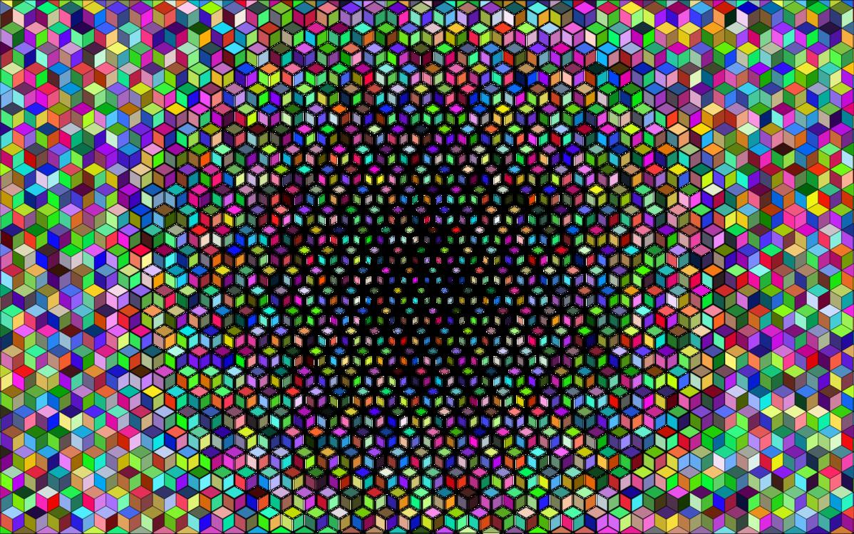 Circle,Halftone,Desktop Wallpaper