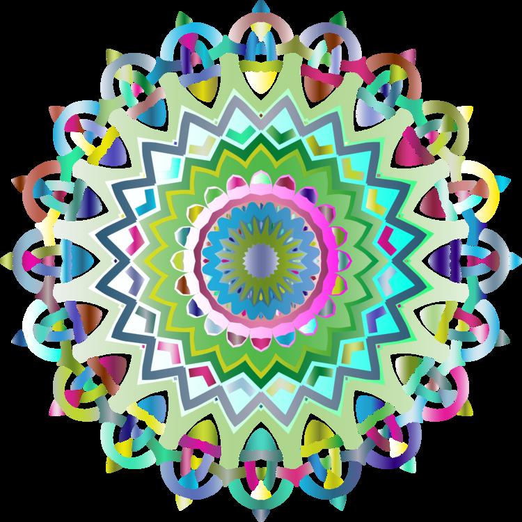 Circle,Symmetry,Kaleidoscope