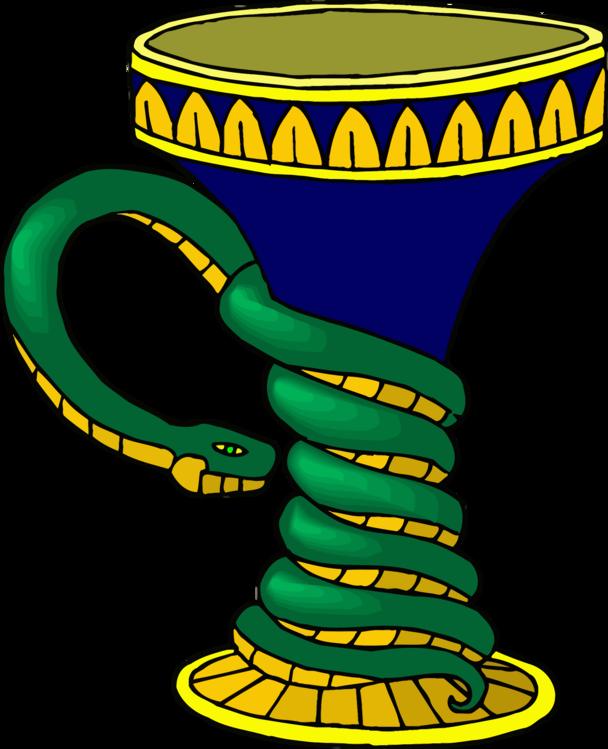 Drinkware,Green,Vase