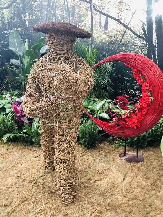 Plant,Lawn Ornament,Art