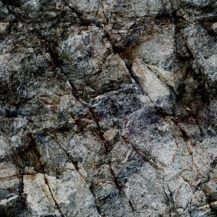Igneous Rock,Closeup,Intrusion