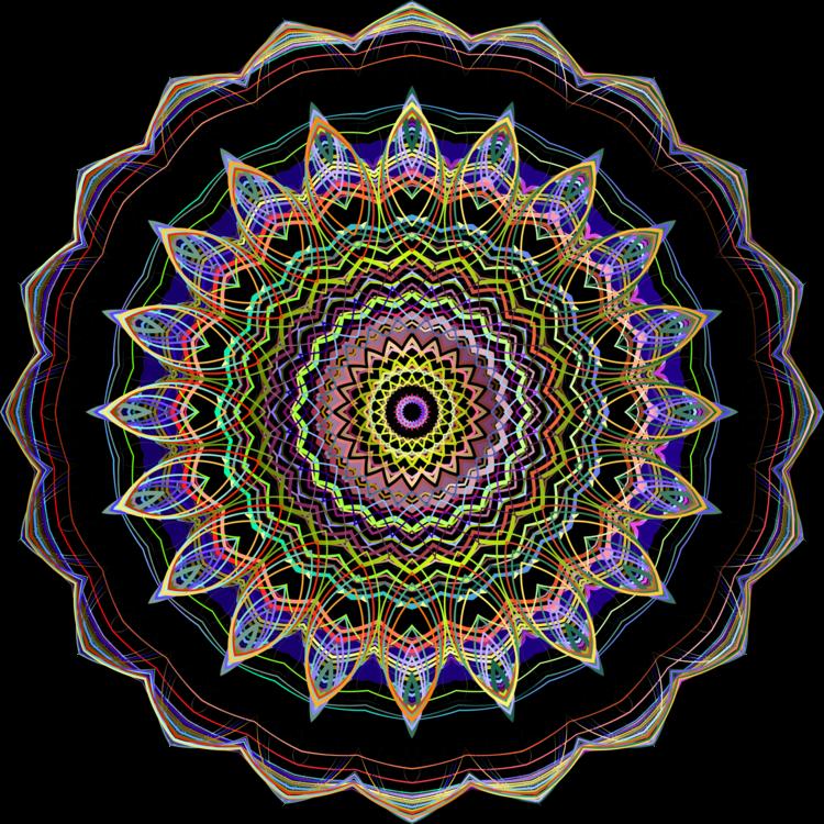 Art,Symmetry,Fractal Art