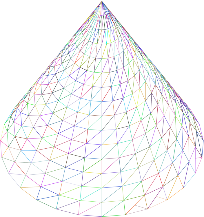 Lampshade,Triangle,Party Hat