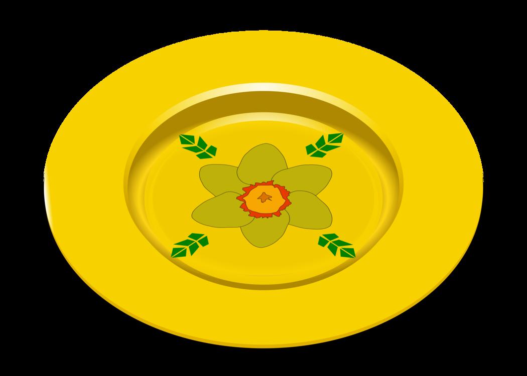 Plate,Symbol,Yellow